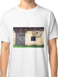 Rustic Classic T-Shirt