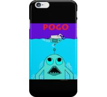 Pogo He was the First iPhone Case/Skin