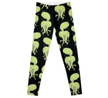Flock of Krakkens Leggings