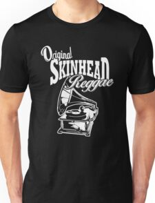Original Skinhead Reggae Unisex T-Shirt