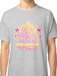 GFRIEND Navillera 1 Classic T-Shirt