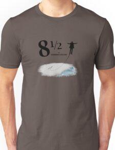 Fellini's 8 and a Half Unisex T-Shirt