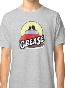 -MOVIES- Grease Classic T-Shirt