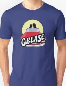 -MOVIES- Grease Unisex T-Shirt