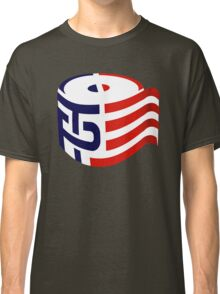 TP - Toilet Paper for America Classic T-Shirt