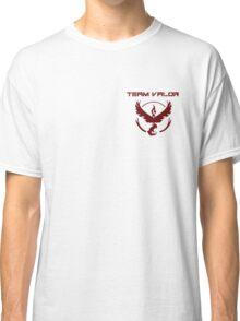 Valor Crest Classic T-Shirt