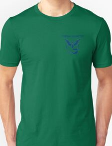Mystic Crest Unisex T-Shirt
