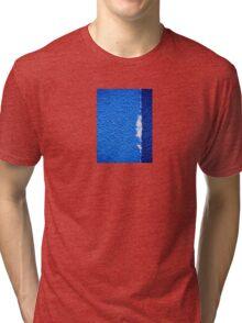 Blue Edge - 0882x Tri-blend T-Shirt