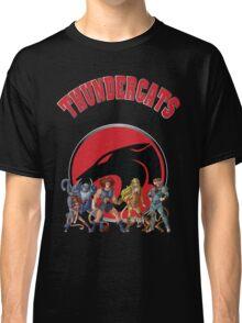 Cartoon Design T-shirt-02 Classic T-Shirt