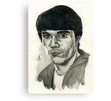 Walter Jr from Breaking Bad  Canvas Print