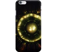 Organicoil iPhone Case/Skin