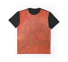 Mars. Graphic T-Shirt