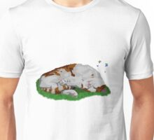 Playful Cat Unisex T-Shirt