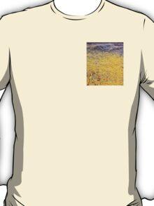 Mellow Yellow - 0019x T-Shirt