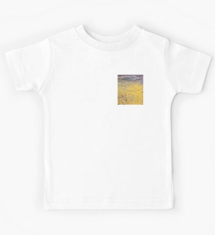 Mellow Yellow - 0019x Kids Tee