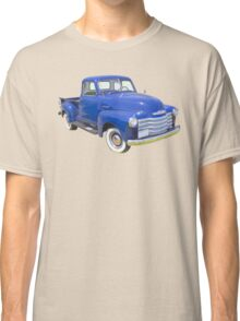 1947 Chevrolet Thriftmaster Antique Pickup Classic T-Shirt