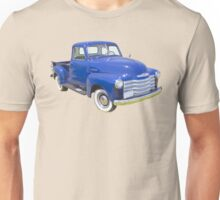 1947 Chevrolet Thriftmaster Antique Pickup Unisex T-Shirt