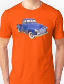 1947 Chevrolet Thriftmaster Antique Pickup Unisex T-Shirt