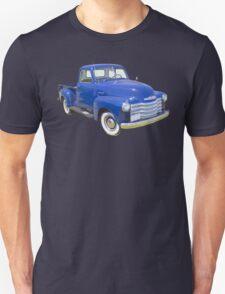 1947 Chevrolet Thriftmaster Antique Pickup T-Shirt
