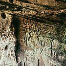 Kinver Rock by Maybrick