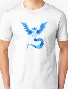 Mystical Avian Unisex T-Shirt