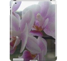 Floral series  iPad Case/Skin