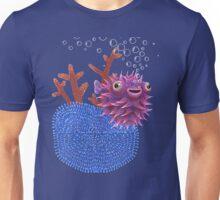 Balloon fish Unisex T-Shirt