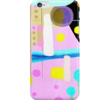 Place your head on my beating heart iPhone Case/Skin
