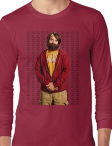 Last man on earth - Alive in Tucson Long Sleeve T-Shirt
