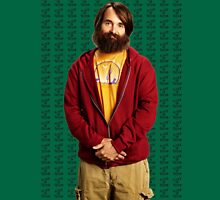 Last man on earth - Alive in Tucson Unisex T-Shirt