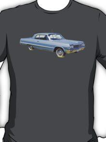 1964 Chevrolet Impala Muscle Car T-Shirt