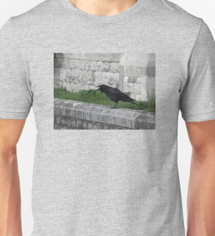 Crowing in Blackheath Unisex T-Shirt