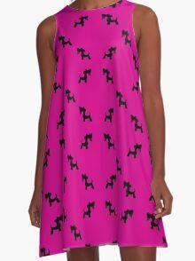 Schnamazing! A-Line Dress
