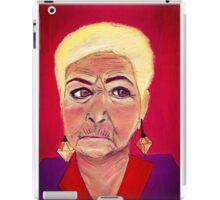 PAAAAT - from the 'stenders range iPad Case/Skin