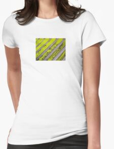 Step Green - 2766 Womens Fitted T-Shirt
