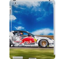 Mazda RX7 Drift iPad Case/Skin