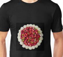 Strawberry Cheesecake  Unisex T-Shirt