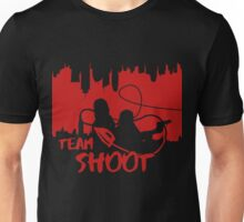 Team Shoot Unisex T-Shirt