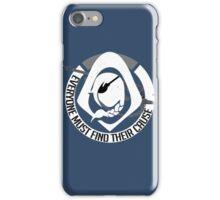 Anamuca iPhone Case/Skin