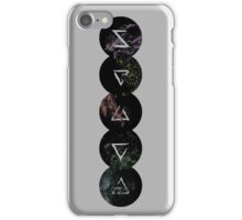 Signs of the Witcher iPhone Case/Skin