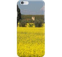 Field of Gold iPhone Case/Skin