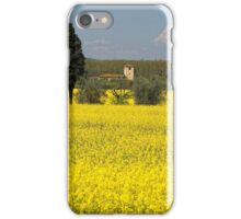 Field of Gold iPhone Case/Skin