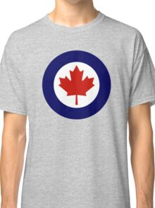 Royal Canadian Air Force - Roundel Classic T-Shirt
