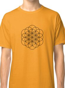 Flower of Life Classic T-Shirt