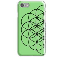 Flower of Life iPhone Case/Skin