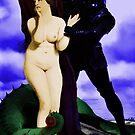 Chivalry by sashakeen