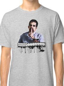 Happy Gilmore - Ssssshhhhhhhhh Classic T-Shirt