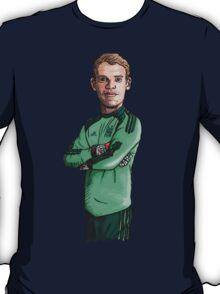 Manuel Neuer T-Shirt