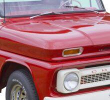 1965 Chevrolet Pickup Truck Sticker