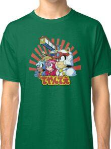 Samurai Pizza Caaaats! Classic T-Shirt
